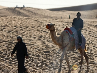 camelriding7