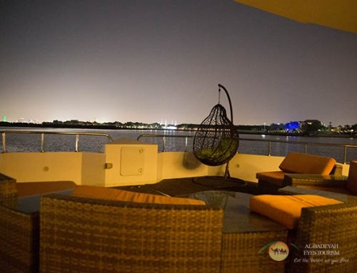 5 Irresistible Reasons to Try a Houseboat Tour in Abu Dhabi